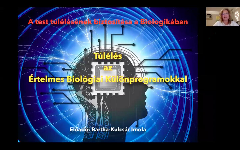Új Medicina Online tanfolyam Kényelmesen